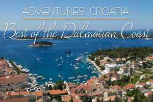 Best of the Dalmatian Coast