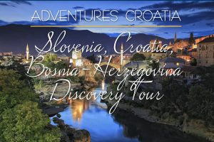 Discover Croatia Travel