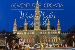 Winter Nights & Sparkly Lights
