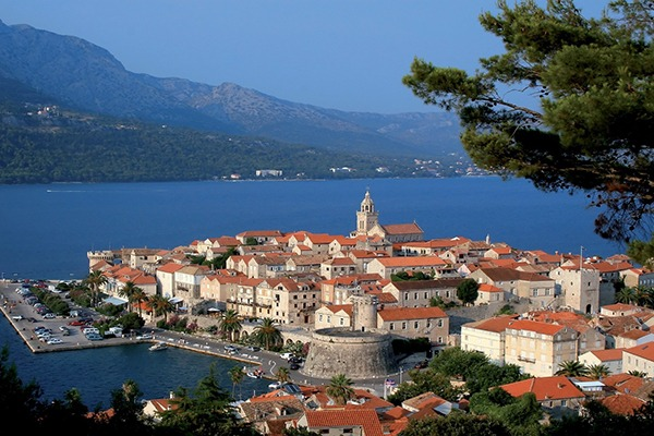 Korcula - Adventures Croatia - Best of the Balkans