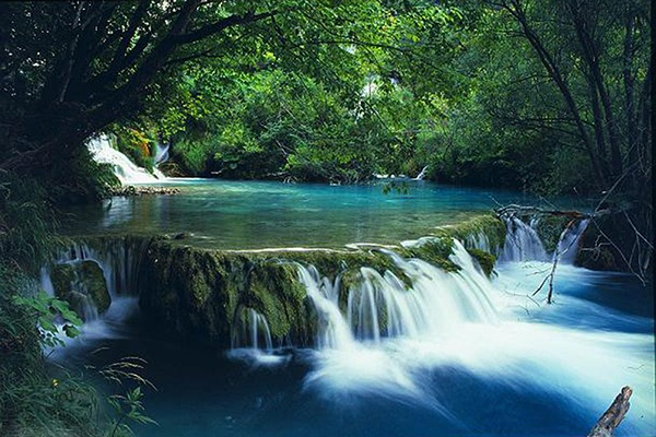 Krka National Park - Adventures Croatia - By Land & By Sea