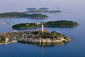 Rovinj - Adventures Croatia - By Land & By Sea