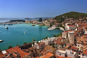Split - Adventures Croatia - By Land & By Sea
