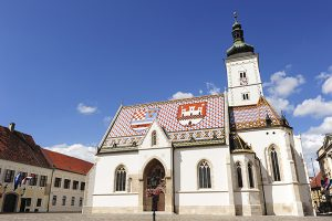 Zagreb - Upper City - Adventures Croatia - By Land & By Sea