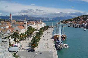 Trogir - Adventures Croatia - Custom Luxury Tours of Croatia