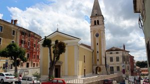 Buje - Explore Croatia - Off the Beaten Path - Istria - Adventures Croatia