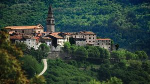 Buzet - Istria - Truffles - Adventures Croatia