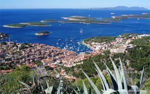 Hvar -Adventures Croatia