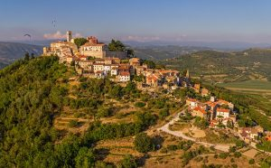 Motovun - Croatia - Wine & Culinary Delights Tour - Adventures Croatia