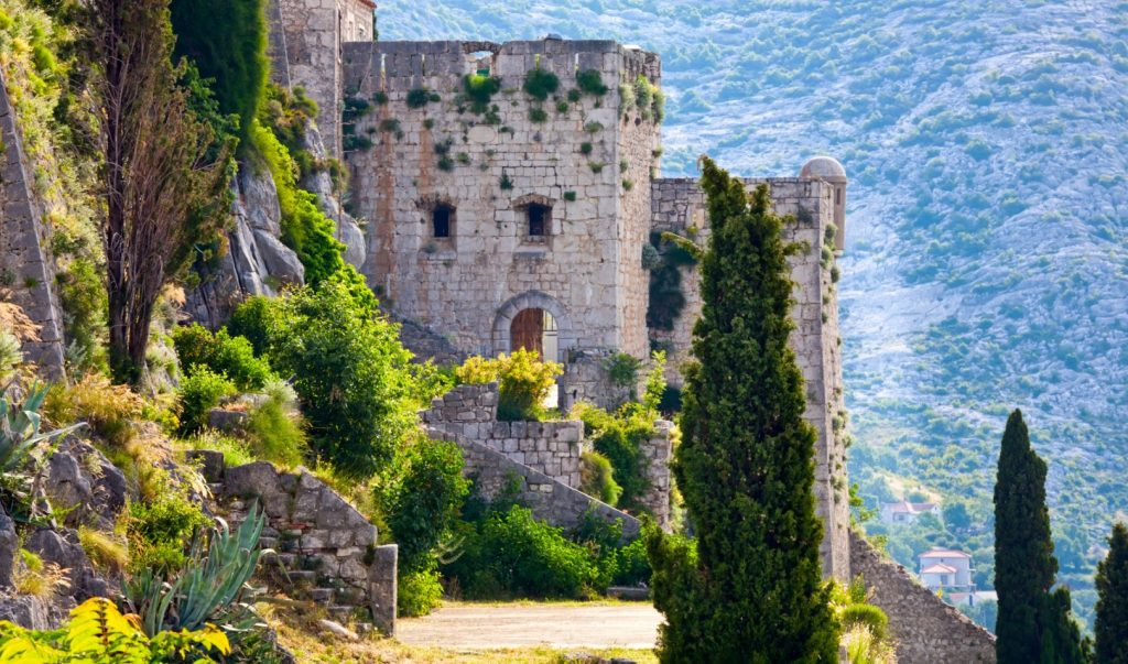 Klis - Game of Thrones Tour - Adventures Croatia