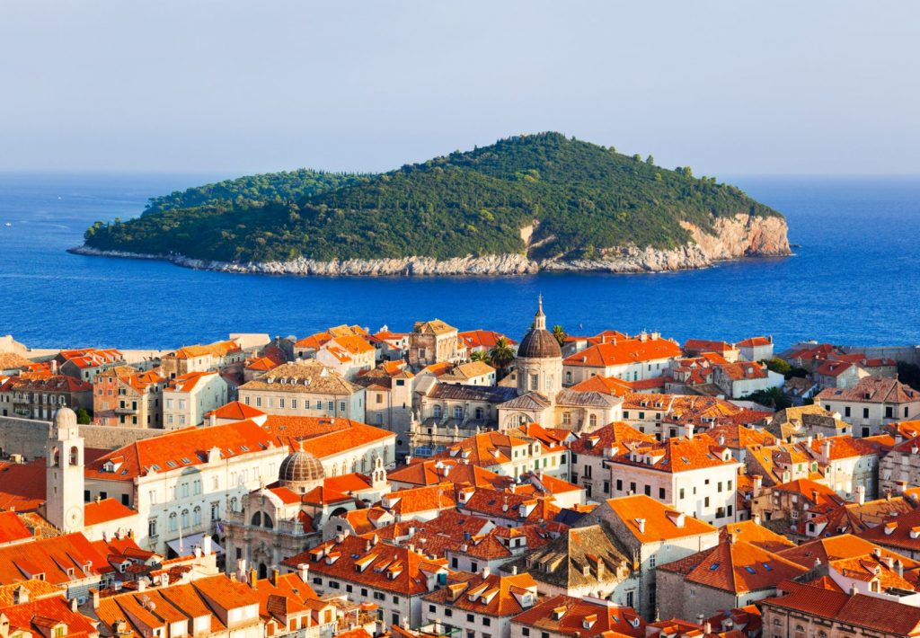 Dubrovnik - Adventures Croatia - Travel Like a Local