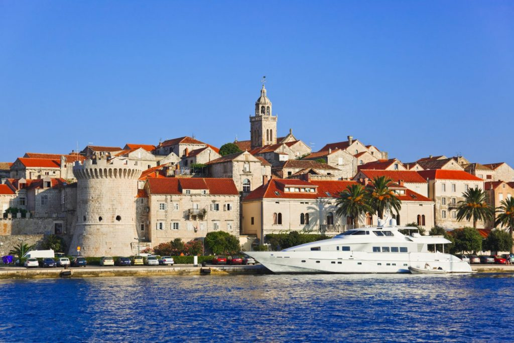Korcula - Adventures Croatia