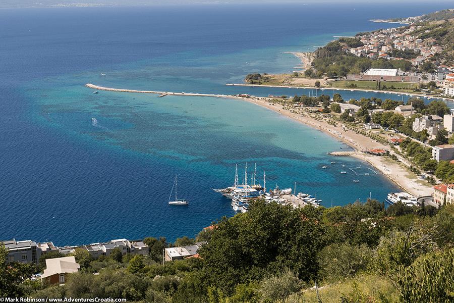 Omis - Adventures Croatia