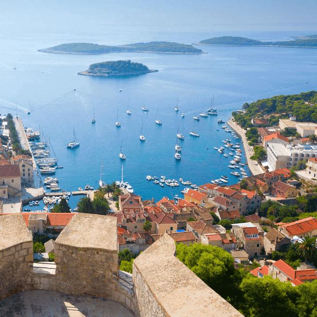 Signature Tour of Croatia