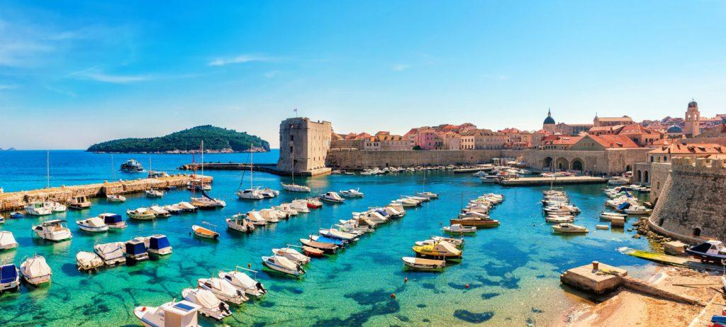 Dubrovnik - Old Town - Historic Walking Tours - Adventures Croatia