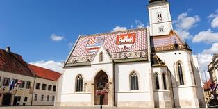 Zagreb Upper City