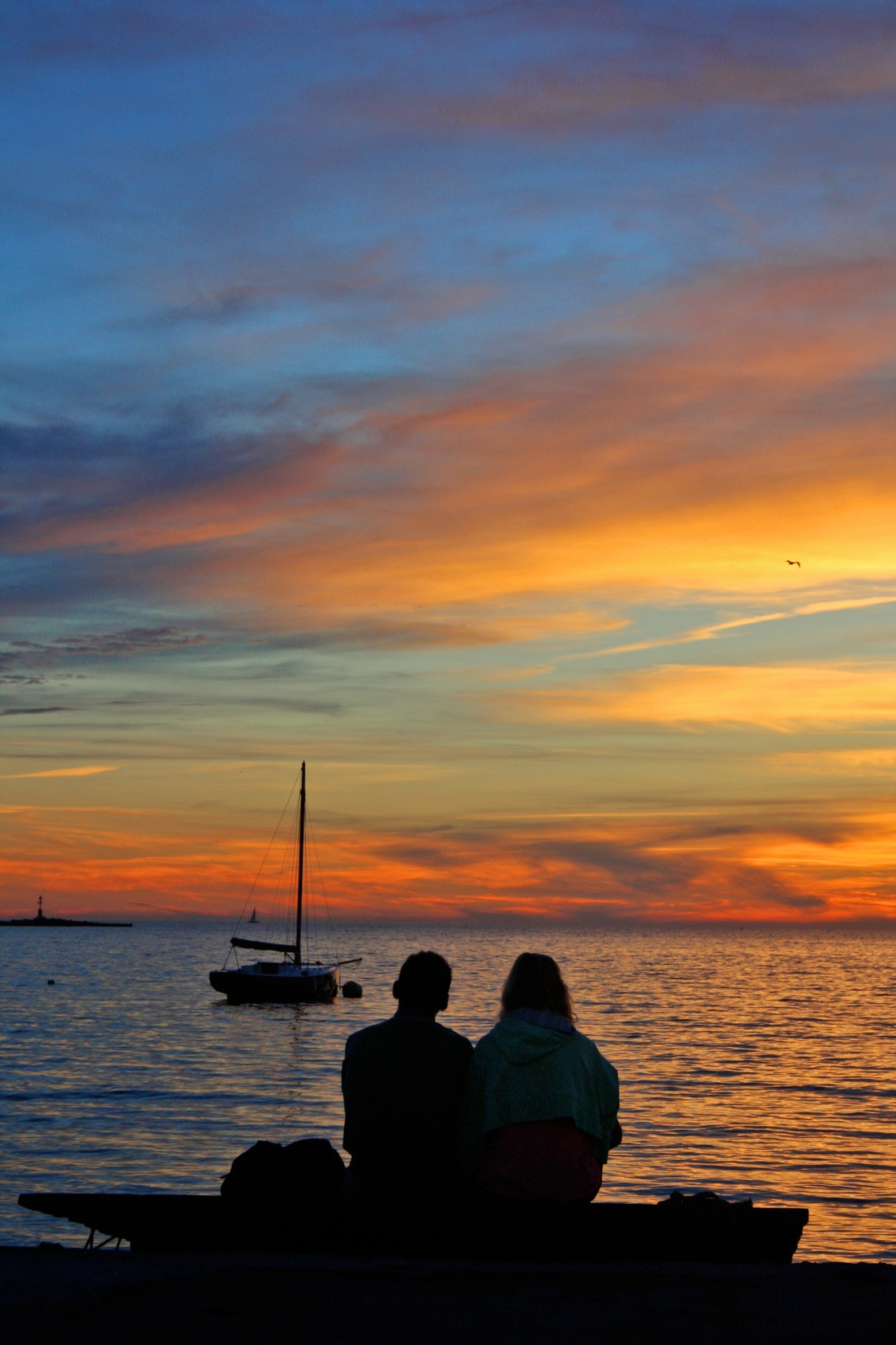 Romantic getaways adventures croatia for Romantic trips in the us