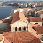 Historic croatia